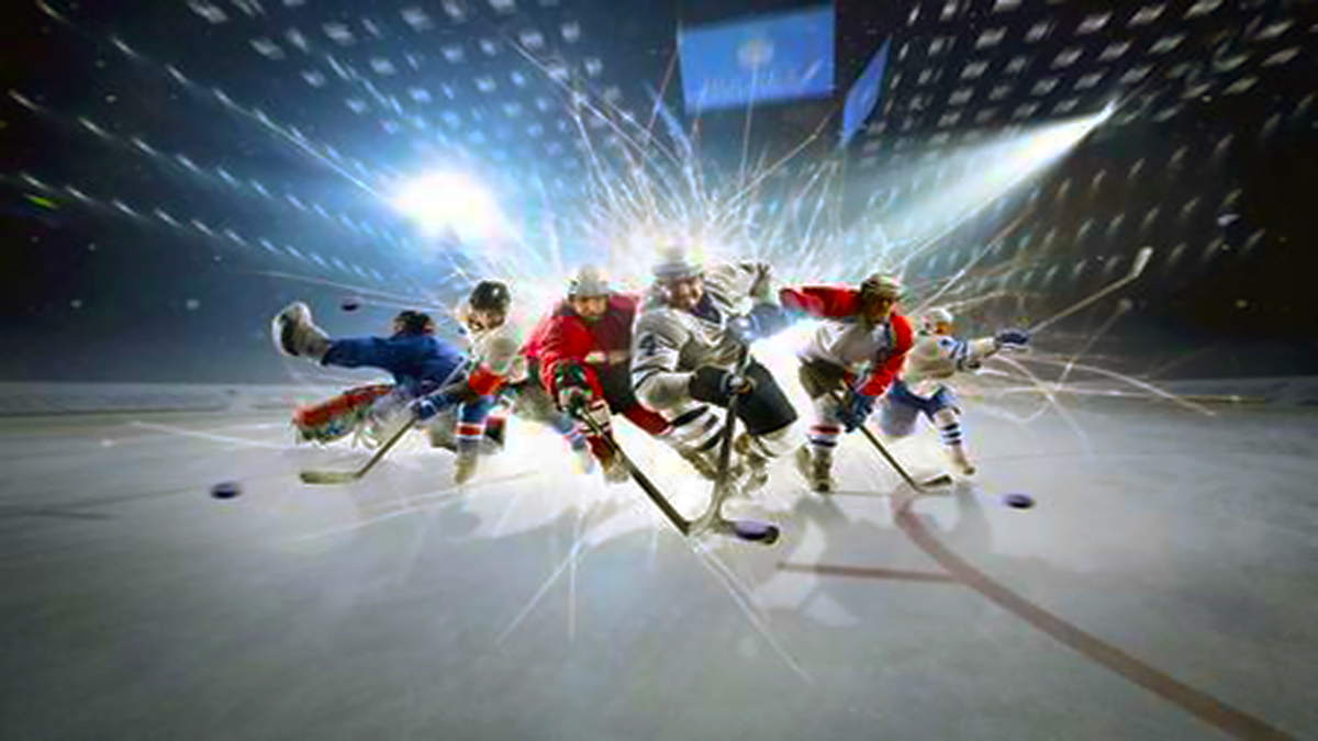 Sportcenter.com is the go to for NHL hockey news stats and odds