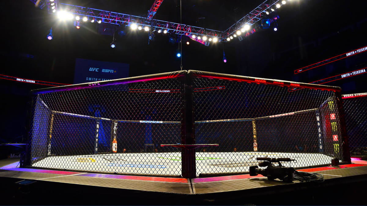 Sportcenter.com for your UFC fight odds