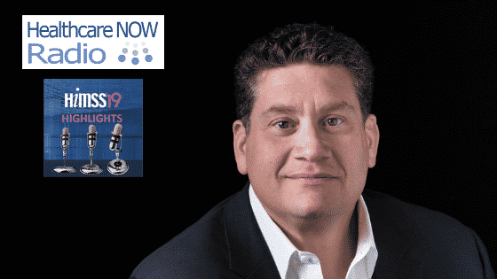 HealthcareNOW Radio: HIMSS19 Highlights with Matt Sappern, CEO of PeriGen