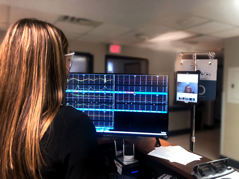Despite COVID-19 Hospital Quarantines, Nurses Find a Way to Implement Mission-Critical Clinical Systems Across Seven States to Make Childbirth Safer