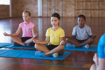 yoga nidra for kids