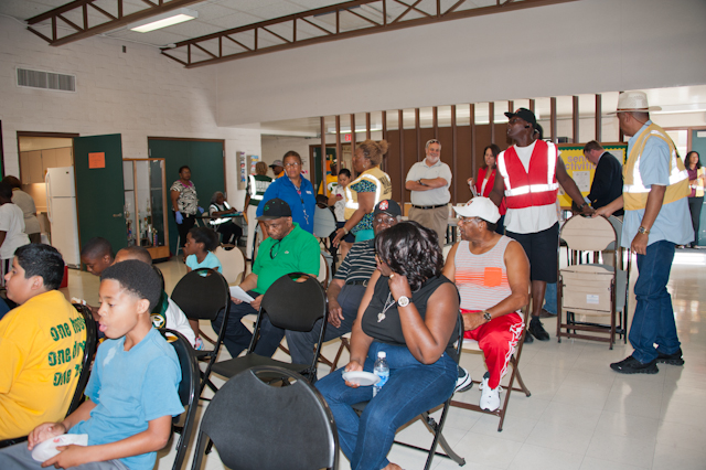 Mitigating and Recovery Neighborhood Links and Resources