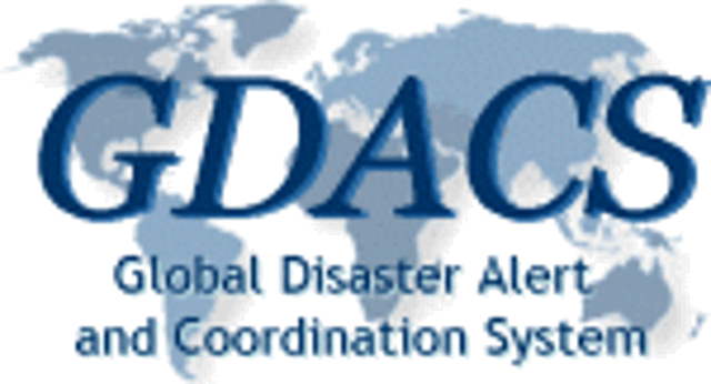 GLOBAL DISASTER ALERT AND COORDINATING SYSTEM