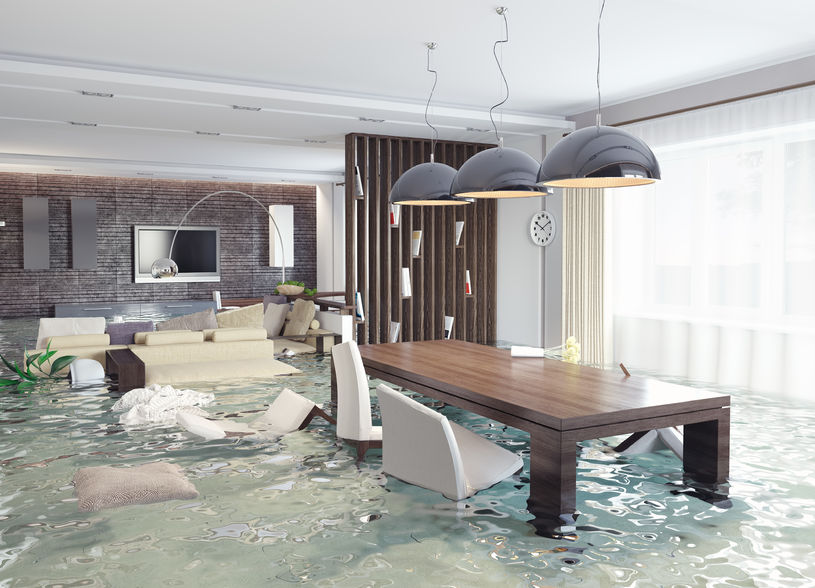 Basement flood? Here's the Hotel Suite Alternative You May Not Know About
