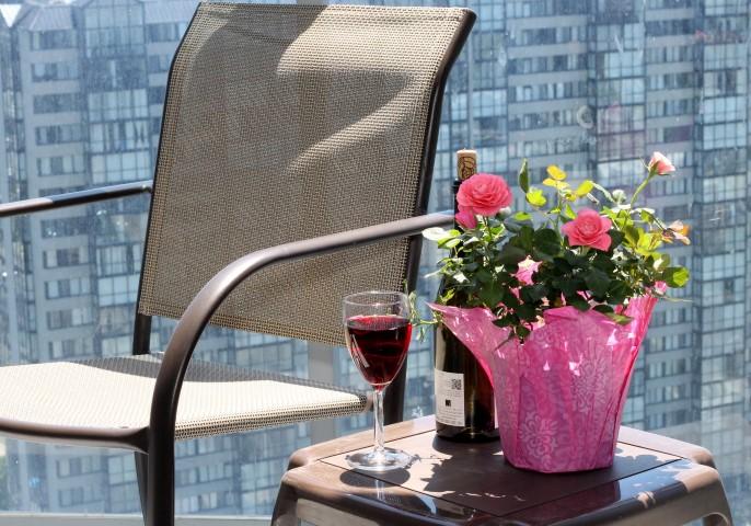Platinum Suites - Furnished Apartments Mississauga
