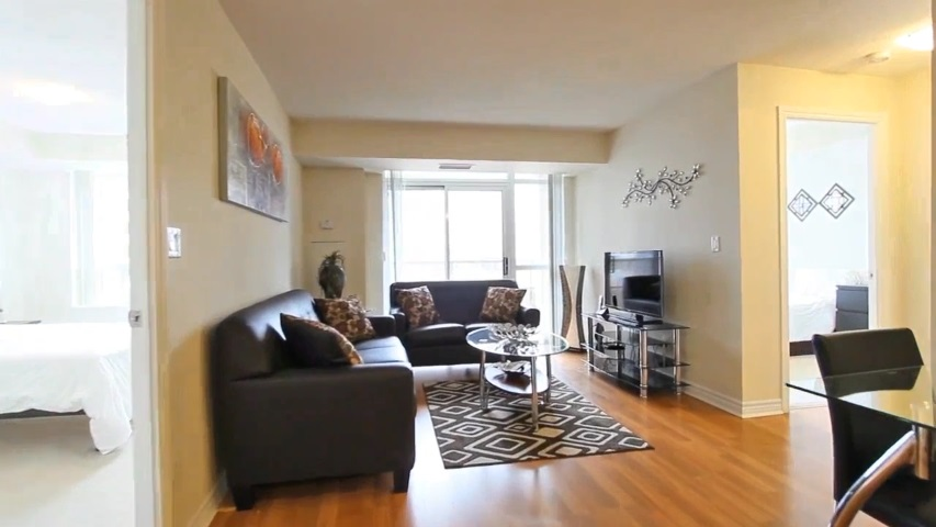 Furnished Apartments for rent Mississauga
