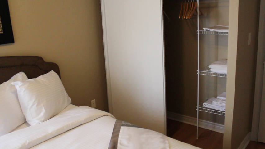 Furnished Apartments Mississauga