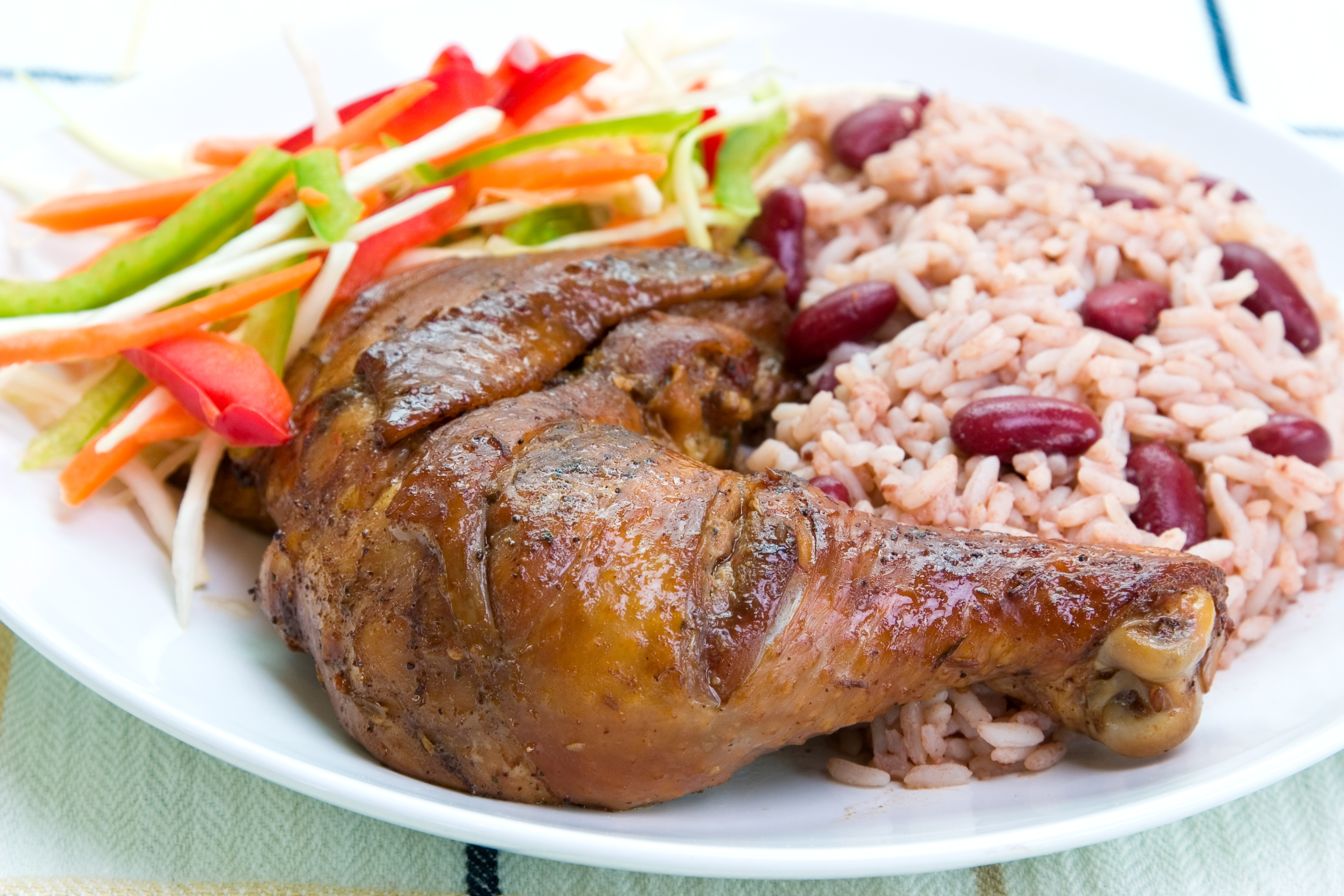 Cravin' Caribbean Food? The 5 Best Caribbean Restaurants in Mississauga