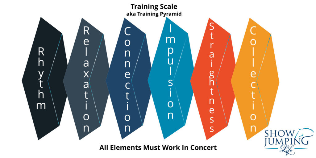 Training Scale Horizontal