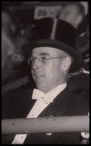 Walter B. Devereux III