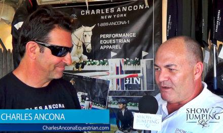 Meet Charles Ancona