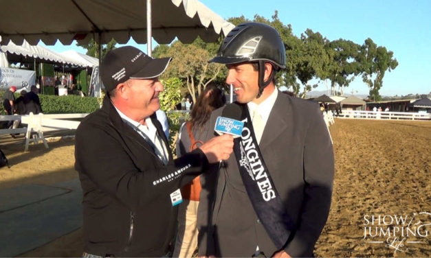 Andrew Kocher Before & After His World Cup Win In Del Mar