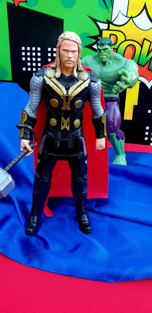 Super Hero11