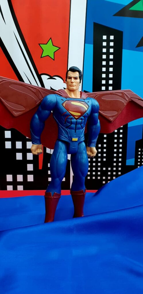 Super Hero13