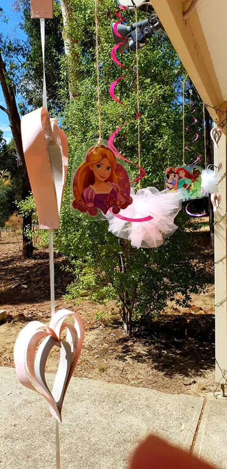 Princess party18