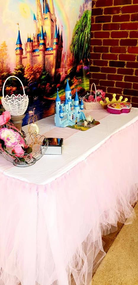 Princess party26