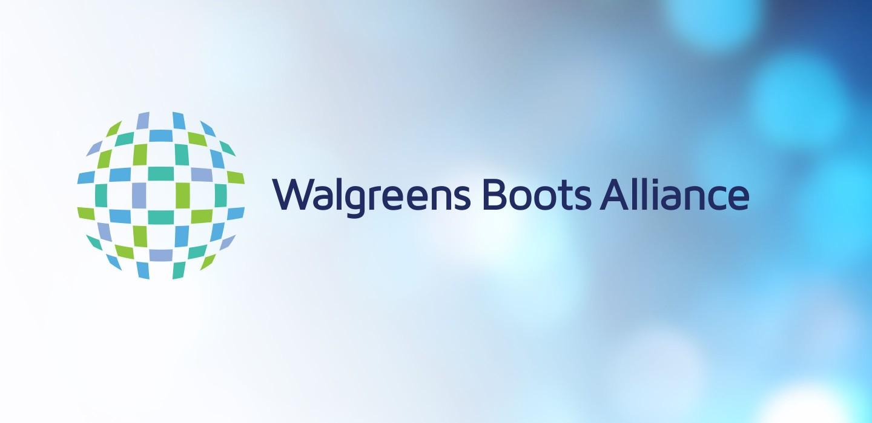 Walgreens Boots Merger Branding