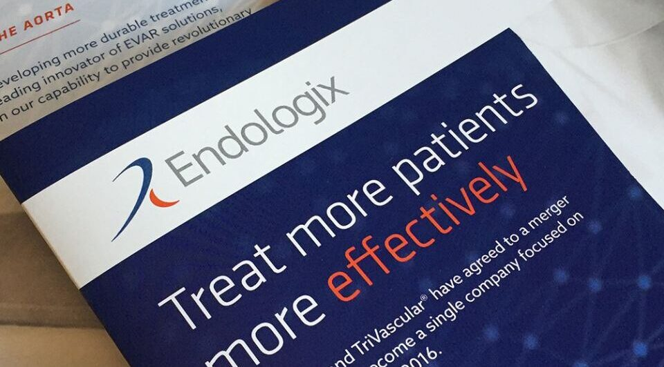 endologix collateral