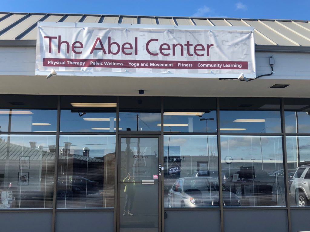 The Able Center