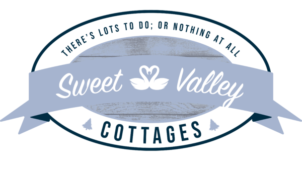 Sweet Valley Cottages Logo Color