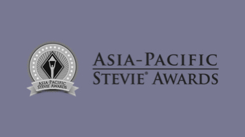 INVNT Receives Four Asia-Pacific Stevie Awards