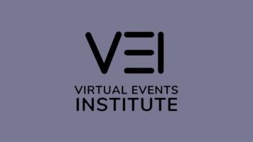Career evolution in the hybrid event revolution