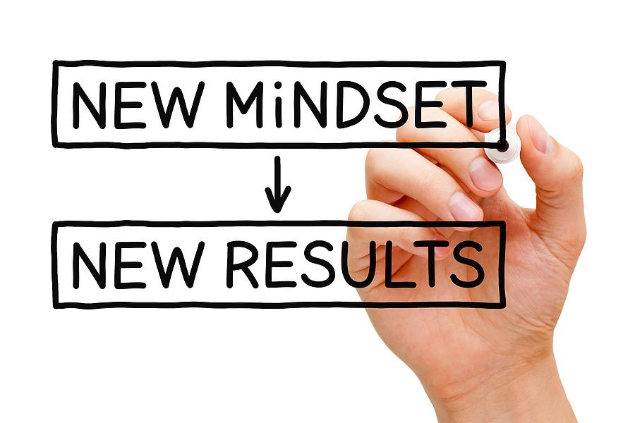 challenger mindset