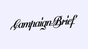 INVNT recognized in Campaign Brief's 'THE WORK' 2020