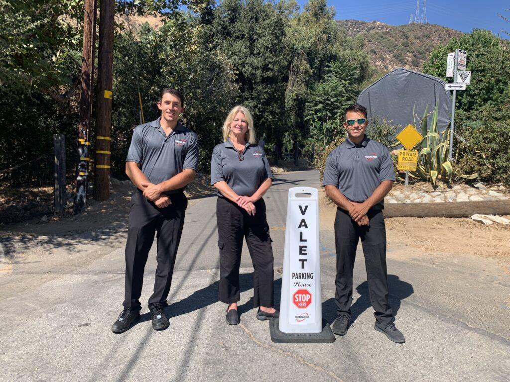 Valet Parking Pros