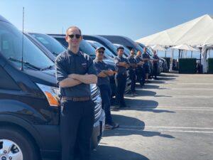Shuttle Service in Malibu