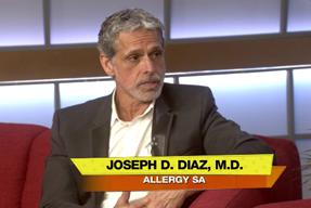 San Antonio Allergist - Allergy SA