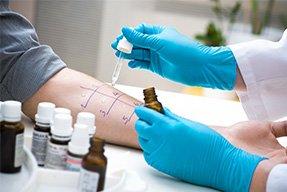 Allergy Testing Available - Allergy SA