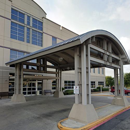 South Side - AllergySA.com - 7500 Barlite Blvd #106, San Antonio, TX 78224