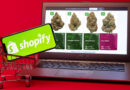Marijuana Will Be a Shopify Game in the Future