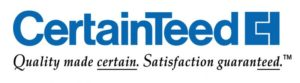 certainteed siding products contractor