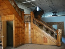 d-staircase