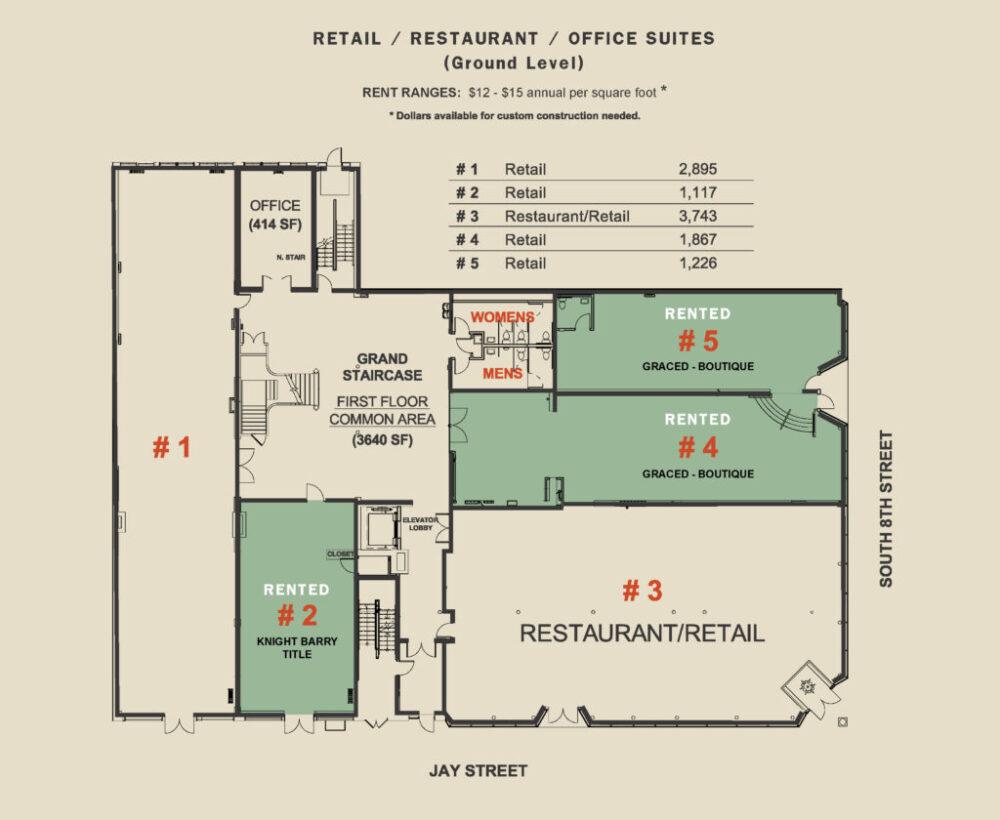 1st Floor 10_14_2020