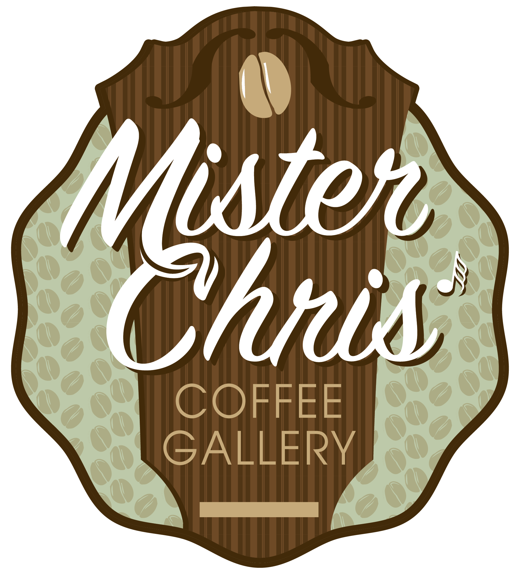 Mister Chris' Coffee Gallery