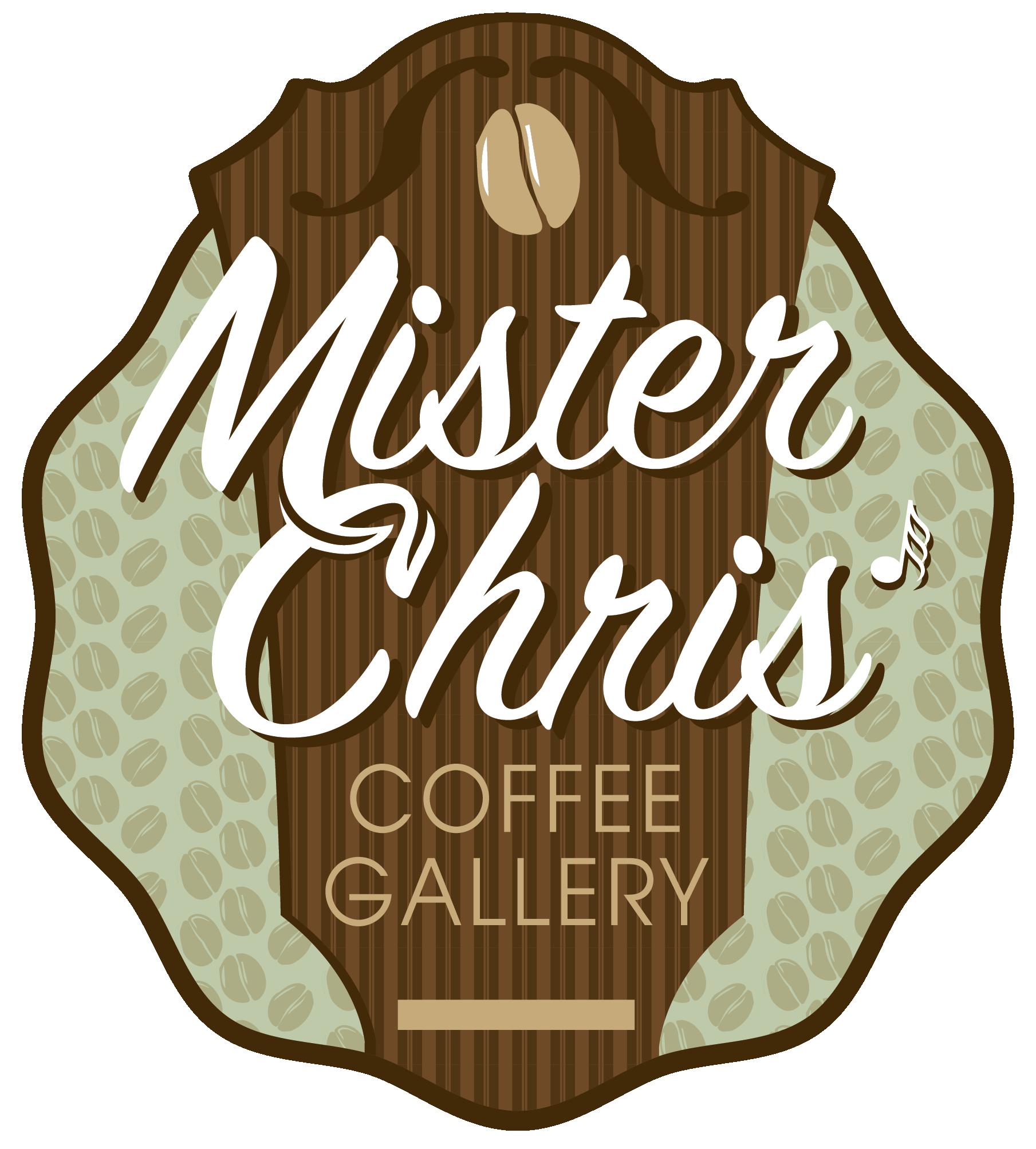 Mister Chris' Coffee Gallery