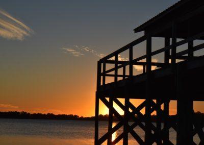 Cedar Key Sunset