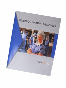 Technical Writing Principles Booklet