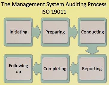 Management System Audit