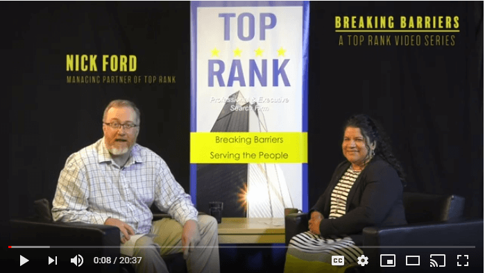 """""""Breaking Barriers"""" Episode 3 with Ana Clymer (part 1)"""