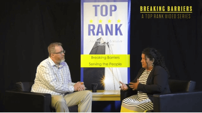 """""""Breaking Barriers"""" Episode 3 with Ana Clymer (part 2)"""