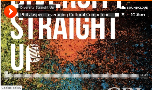 Diversity Straight Up – Episode 4