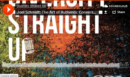 Diversity Straight Up – Episode 6