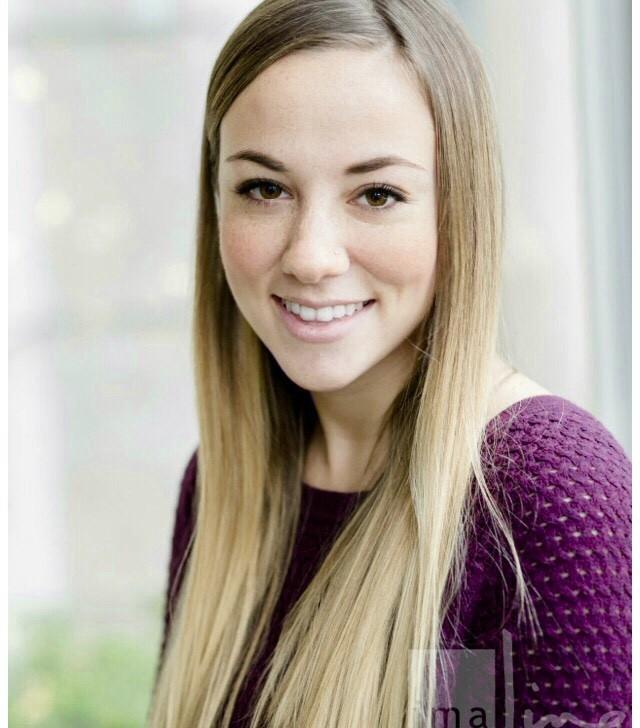 Alyssa Haim, Practicum Counsellor
