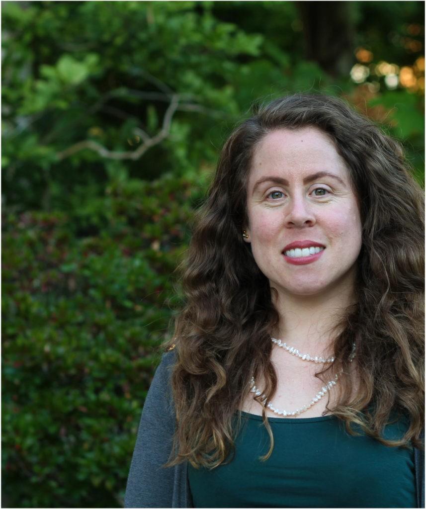 Jennifer Aberman