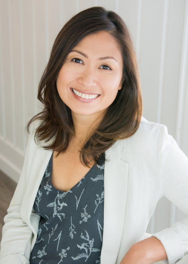 Polly Maria Fong