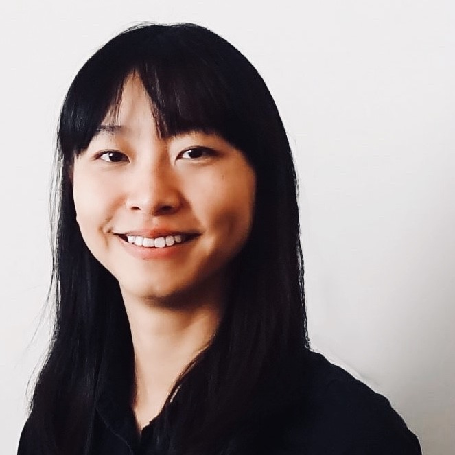 Sophie Ma Zhu
